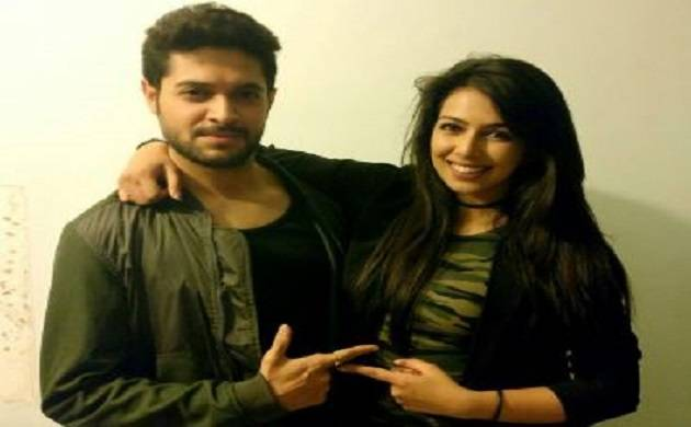 Sonika Chauhan and Vikram Chatterjee