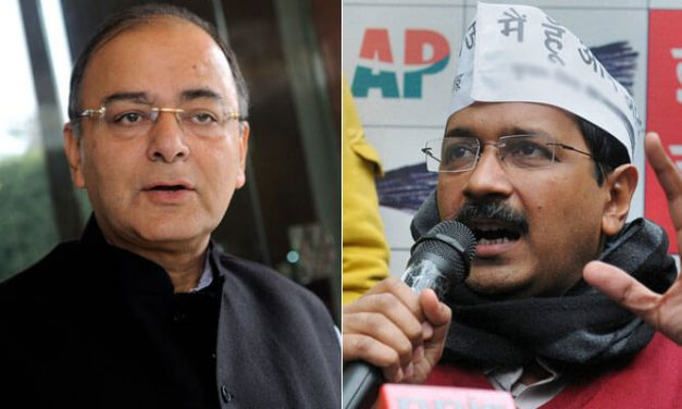 DDCA Row: Delhi HC Seeks For Arun Jaitely's Opinion On Kejriwal Plea
