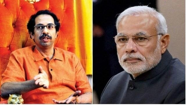 Move On From The UP Victory & Focus On Saving Our Soldiers – Shiv Sena To Modi