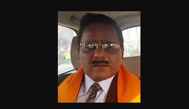 BJP MLA Misbehaved With Lady IPS Officer In Uttar Pradesh, Left Her In Tears