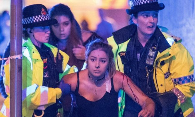 19 Killed in Terrorist Attack after the Ariana Grande Concert in Manchester