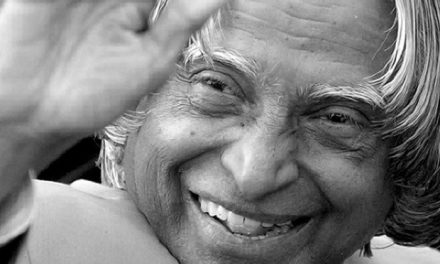 NASA Named New Organism After Abdul Kalam