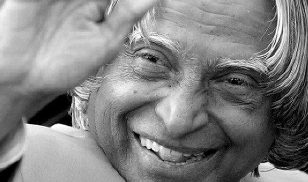 NASA Named New Organism After Abdul Kalam