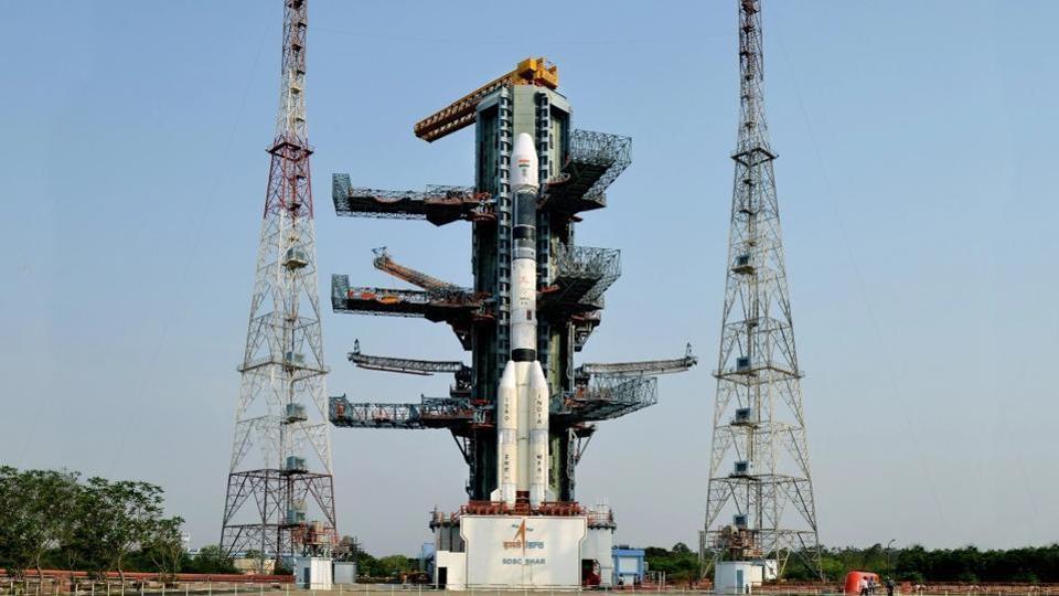 GSAT - 09 Launch