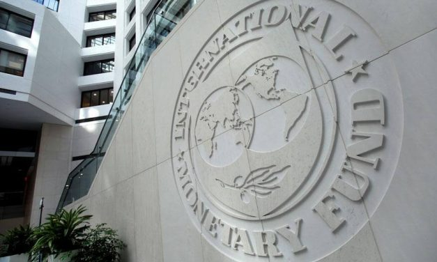 India Set to Grow at 7.7% in 2018-19, Says IMF