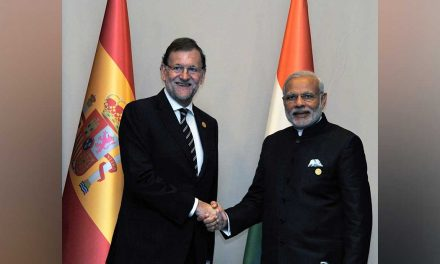 Narendra Modi's Visit to Spain To Boost Bilateral Ties