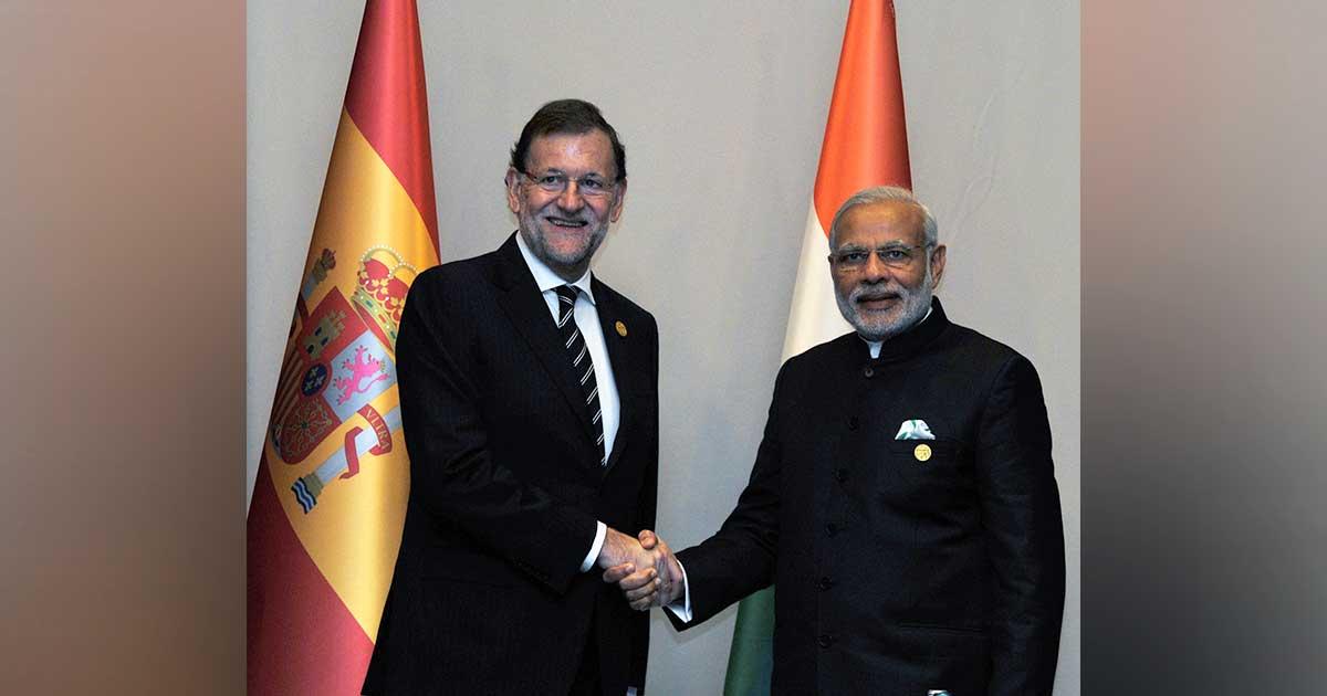 Narendra Modi's Visit to Spain To Boost Bilateral Ties