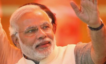 NDA: PM Narendra Modi Sends Message to Crackdown Black Money