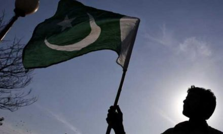 Pakistan Man Accuses Indian Commission Of Detaining Wife, And Officials Say Woman Sought Help