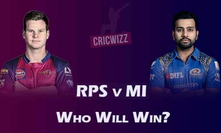 Rising Pune Supergiant Vs Mumbai Indians in IPL Finals