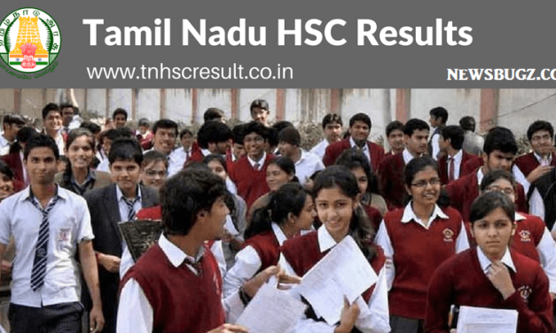 TamilNadu Hits 92.1% in Plus Two Results