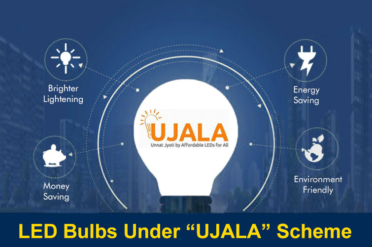 National Ujala Scheme