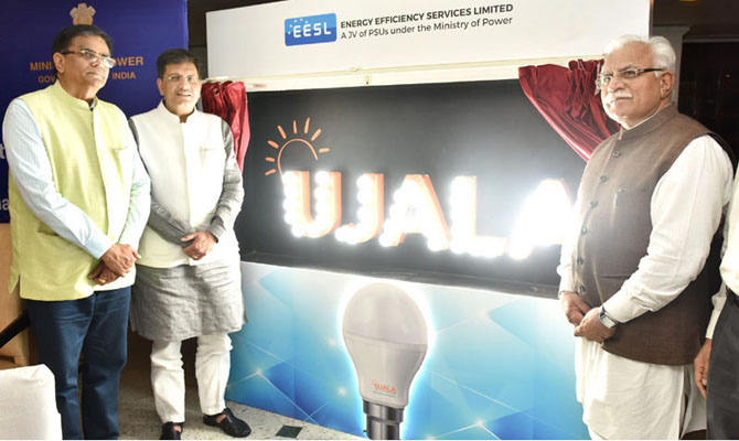 National Ujala Scheme | Benefits and Details