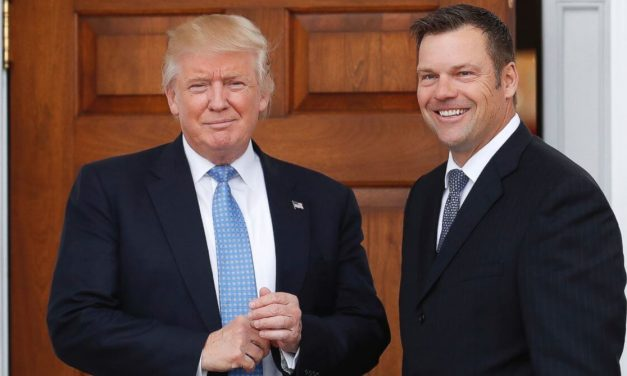 Donald Trump Launches Commission on Election Integrity After Comey's Removal
