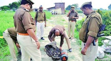 Abandoned Bags Nearby Army Cantonment In Pathankot Create A Scare