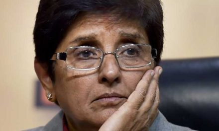 Kiran Bedi Insulted by Govindaraj at Pondicherry | The Video went Viral