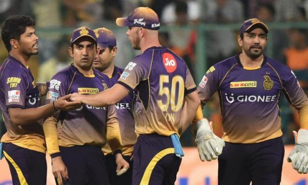 Gautam Gambhir is one of the foremost captain in IPL | All Praised For His Bowling Unit