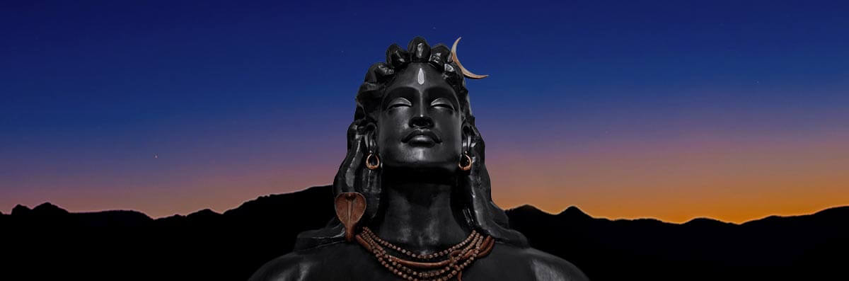 Adiyogi in Guinness Book