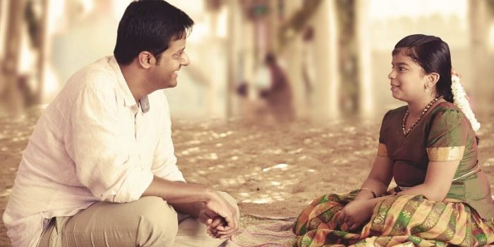 Dr.Gurushankar saves a girl child