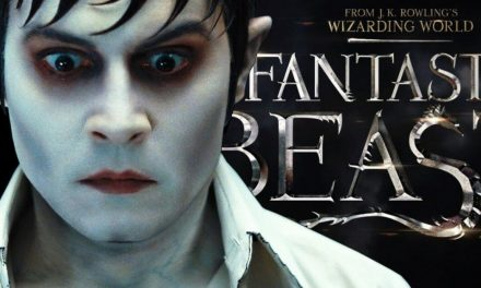 "Jack Sparrow is Back | Johnny Depp is Fortunate to be in ""Fantastic Beast"""