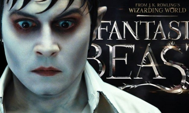 """Jack Sparrow is Back 