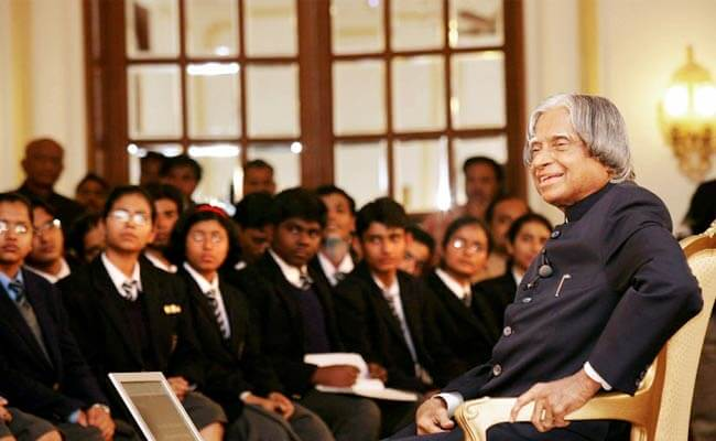Scientist of NASA have named a new organism that was discovered by them after much-loved A.P.J. Abdul Kalam