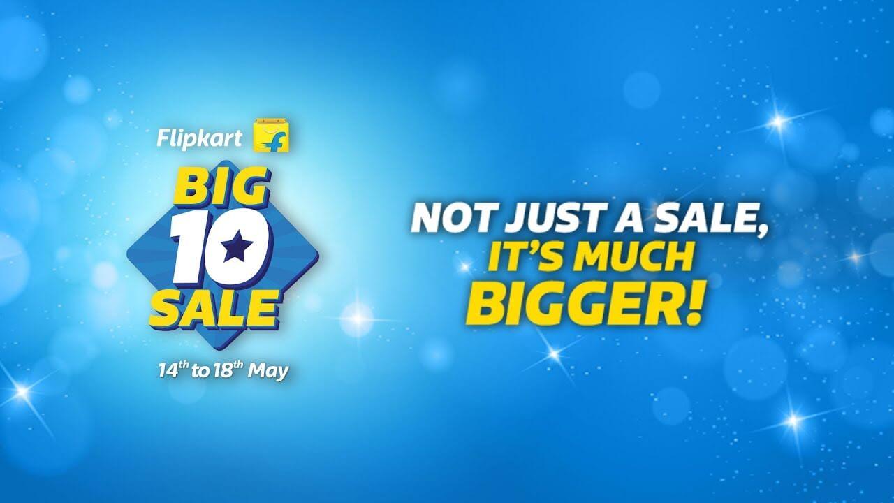 Big 10 Sale