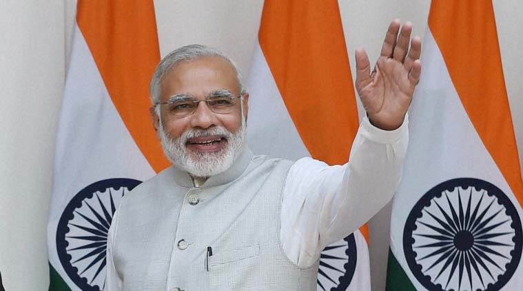 PM Narendra Modi's Two Days Gujarat Visit