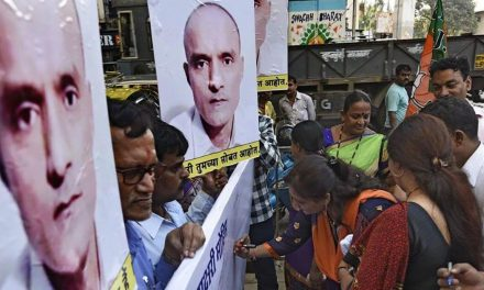 Kulbhushan Jadhav death penalty | ICJ delays ruling after India | Pakistan present case