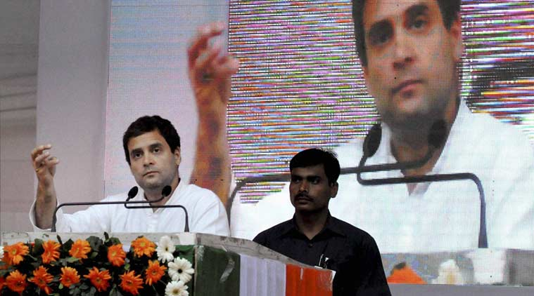Rahul Gandhi Finds A New Admirer In Amarinder Who Tells Congress Vice-President Fit To Be India's PM