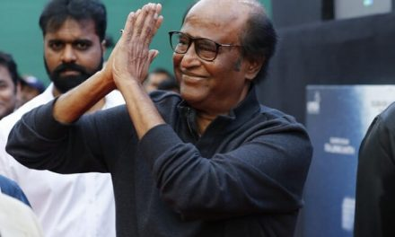 Super Star Rajinikanth is On Politics: The Ultimate War Starts