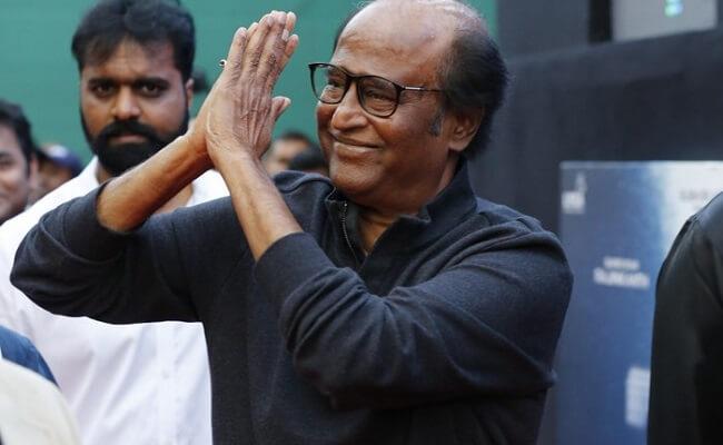 Super Star Rajinikanth is On Politics: The Ultimate War Starts