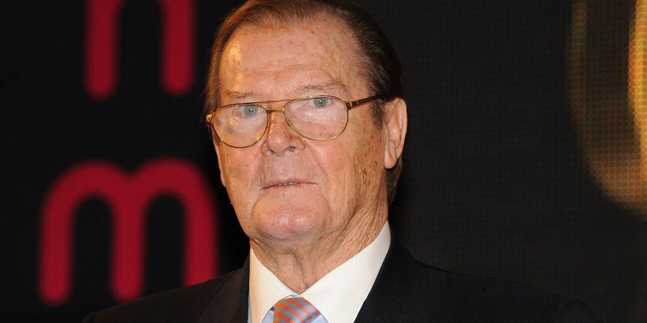 James Bond actor Roger Moore dead