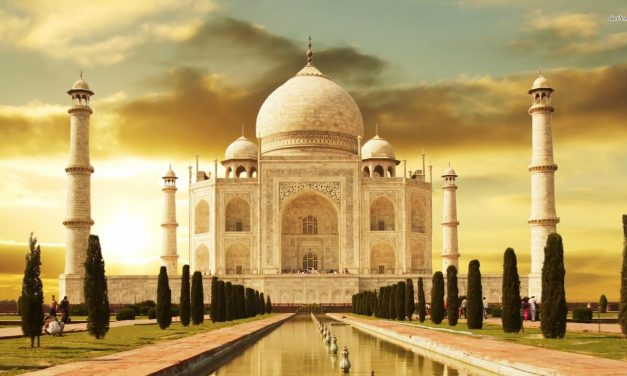 20 Interesting Facts About The Taj Mahal That You Should Know
