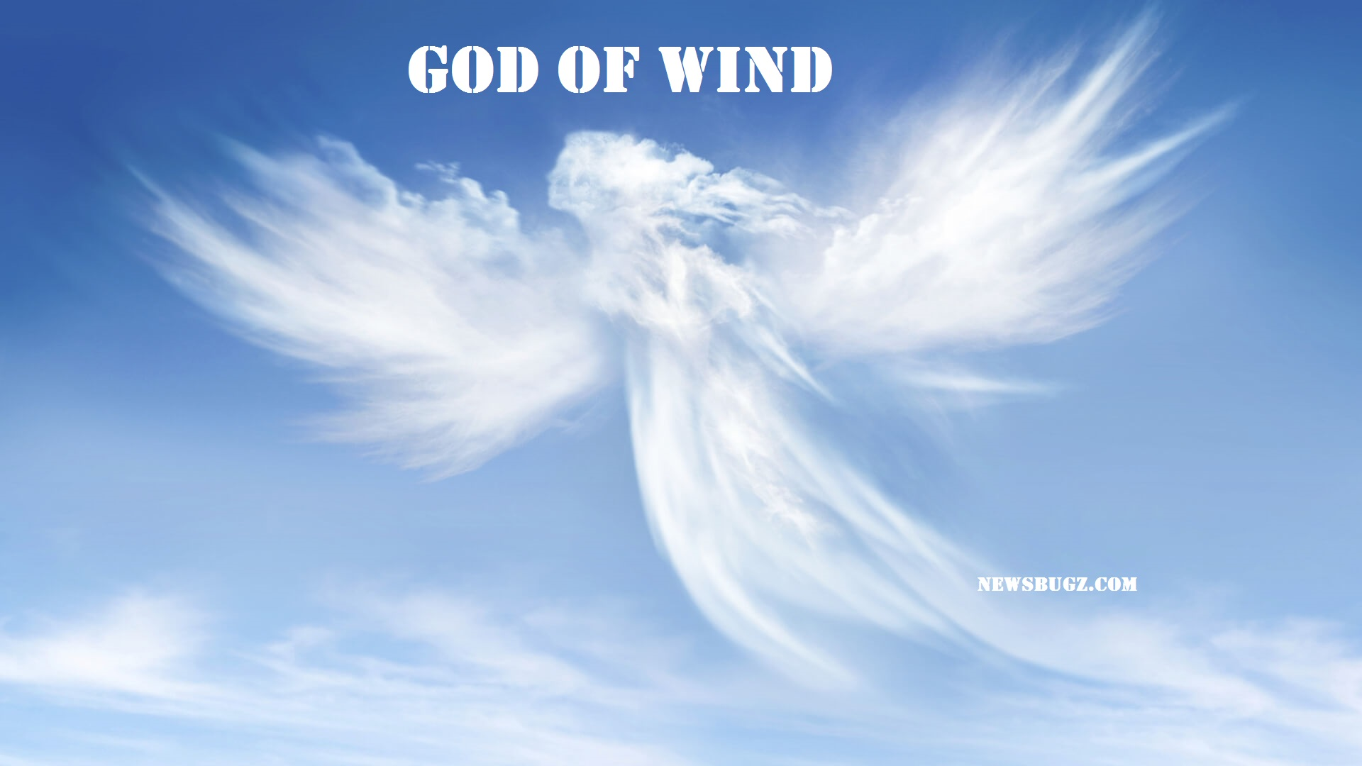 God of Wind