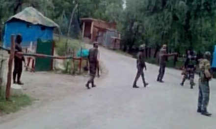 13 Securitymen Injured in Series of Militant Attacks