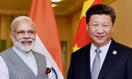 PM Modi to meet China's President Xi Jinping