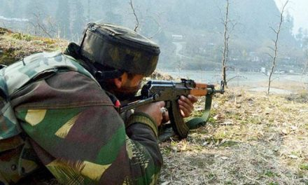 Pakistan Continues Ceasefire Violations