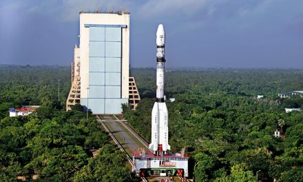 ISRO Launched India's Heaviest Rocket Successfully
