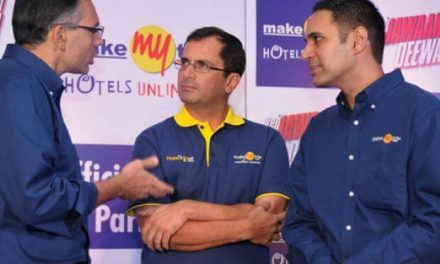#BoycottMakeMyTrip Trending on Twitter   After Co-founder voiced for Right to Eat
