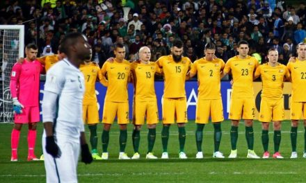 Saudi Football Chief Issues Apology After Team Fails to Observe Minutes Silence for the London Attack