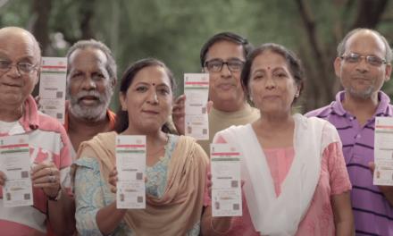 Govt Makes Aadhaar Mandatory For Opening Bank Accounts