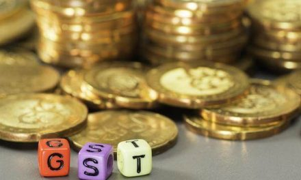 Jewellers Welcome GST 3% Boosted on Gold