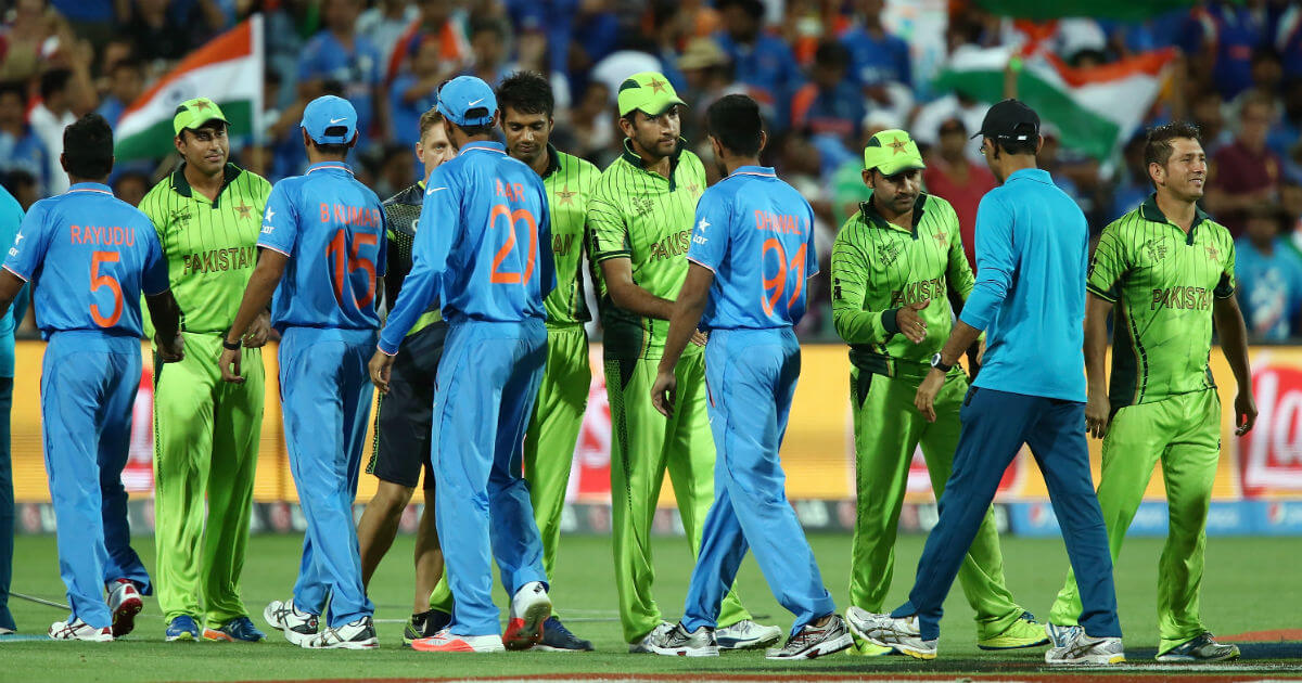 India vs Pakistan Champions Trophy 2017