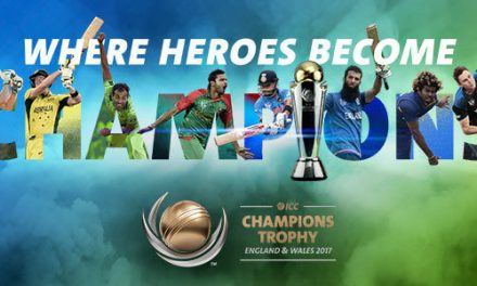 ICC Championship Trophy 2017: Scorecard | Results | News