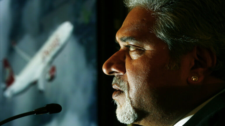 Vijay Mallya: Have Enough Evidence to Prove My Case, Keep Dreaming