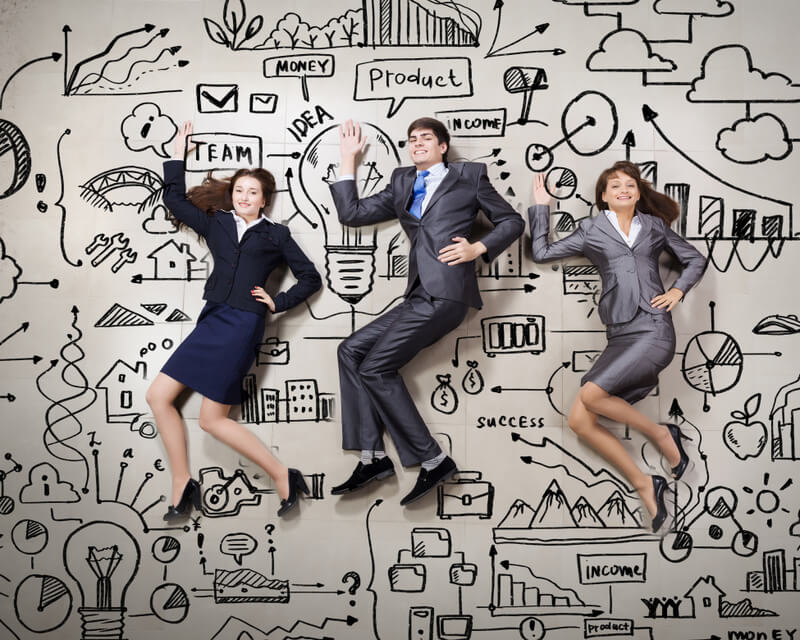 Companies Hire MBAs