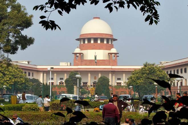 Petition Against Supreme Court Order Linking PAN, Aadhaar