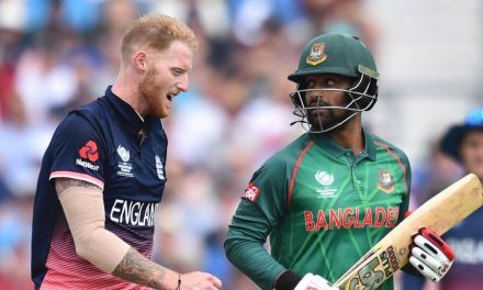 Will Bangladesh Mark It's First Victory in the ICC Champions Trophy?