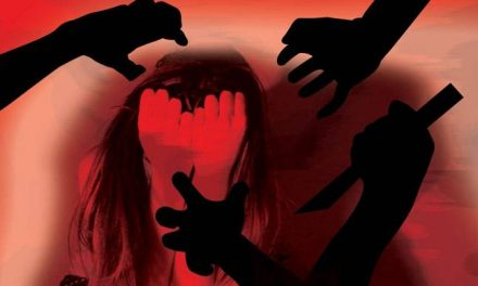 3 Arrested for Gang Raping a 15-yr-old Girl in Bus in TN